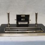 BS20 - SOLD - Schreibset Jacob Maul, Art Deco