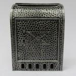 BB19 - Briefkasten Art Deco, Metall