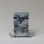 BR42 - Bilderrahmen, Art Deco, bez. WMF