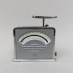 BS9 - Briefwaage, Deutschland, Jakob Maul, Art Deco